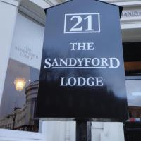 Sandyford Lodge