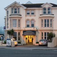 Hotel Pictures: Beachfield Hotel, Penzance