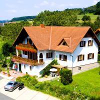 Hotel Pictures: Gästehaus La Vie, Unterlamm