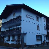 Hotel Pictures: Pension Rosenheim, Bad Kleinkirchheim