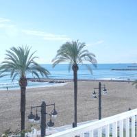 Two-Bedroom Apartment with Sea View - Paseo de la Ribera, 10 3º