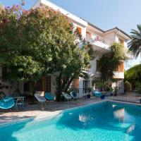 Hotel Pictures: Hotel Le Val Duchesse, Cagnes-sur-Mer