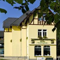 Hotel Pictures: Landguthotel Cafe Meier, Kurort Oybin