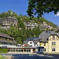 Hotelbilleder: Landguthotel Cafe Meier, Kurort Oybin
