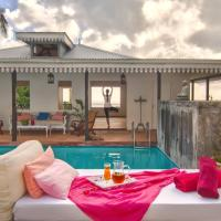 Fotos del hotel: The Station Retreat Hotel Seychelles, Victoria