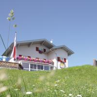 Hotel Pictures: Alpengasthof Brunella - Stüble, Gurtis