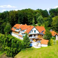 Hotel Pictures: Hotel Garni Loipenhof, Loipersdorf bei Fürstenfeld