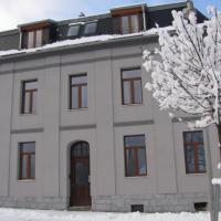 Hotel Pictures: Apartmány Plešivec, Abertamy
