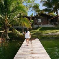 Foto Hotel: Hotel Santa Barbara Tikal, Flores