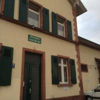 Hotel Pictures: Pension Lefebvre, Weil am Rhein