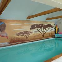 Hotel Pictures: Les Deux Chênes, La Chapelle-sur-Erdre