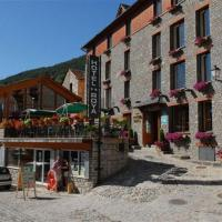 Hotel Pictures: Hotel Roya, Espot