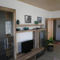 CMVA-Ferienwohnung Haus Gutleut