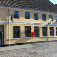Hotel Pictures: Postgaarden Bed & Breakfast, Ribe