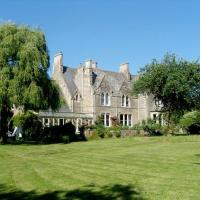 Hotel Pictures: The Old Rectory, Corsham