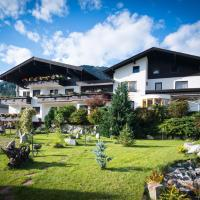 Hotel Pictures: Haus Brandeck, Uttendorf