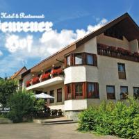 Hotel Pictures: Beurener Hof, Beuren