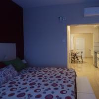 One-Bedroom Apartment (2 - 5 Adults)