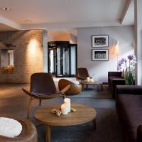 Hotellikuvia: Boutique Hotel Le Morgane, Chamonix-Mont-Blanc