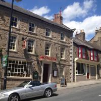 Hotel Pictures: The Old Well Inn, Barnard Castle