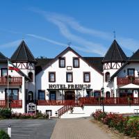 Hotel Pictures: Hotel Freihof, Hiddenhausen