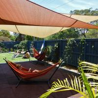 Hotel Pictures: Aussitel Backpackers, Coffs Harbour