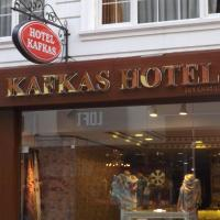 Fotos de l'hotel: Kafkas Hotel Istanbul, Istanbul