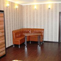 Double Studio Apartment - Sitnikova Street 6