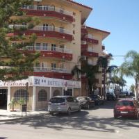 Hotel Pictures: Hotel Costamar, Morche