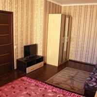 Apartment - Sitnikova Street 6