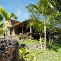 Hotel Pictures: Pousada Villa Coral, Siriú