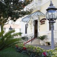 Hotel Villa Pinciana