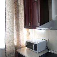 Apartment - Sitnikova Street 8