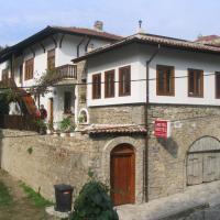 Hotel Pictures: Hostel Mostel, Veliko Tŭrnovo