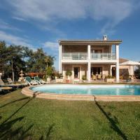 Villa Burguera
