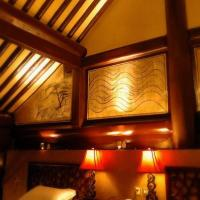 Chinese Style Loft Suite