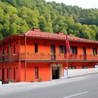 Фотографии отеля: Red Hotel, Дилижан