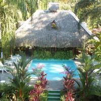 Hotel Pictures: Hotel La Palapa Eco Lodge Resort, Portalón