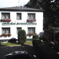 Hotel Pictures: Pension Am Strand, Juliusruh