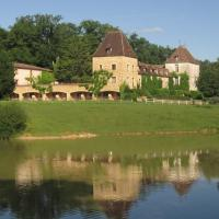 Hotel Pictures: Manoir du Grand Vignoble, Saint-Julien-de-Crempse