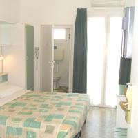 Double or Twin Room with Beach Package