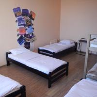 Bed in -8 Bed Mixed Dormitory Room