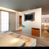 Design One-Bedroom Suite