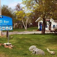 Hotel Pictures: Mountain View Motel & Cottages, Pleasant Bay