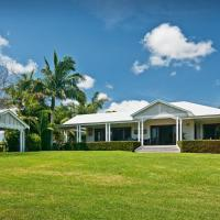 Hotel Pictures: Cedia at Byron Bay Hinterland, Byron Bay