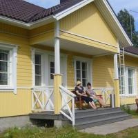 Hotel Pictures: Lehmuslammen Huvilat, Toivomäki