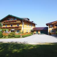 Hotel Pictures: Gasthof David, Puch bei Hallein