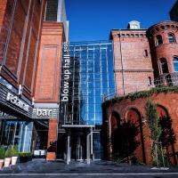 Hotellbilder: Hotel Blow Up Hall 5050, Poznań