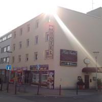 Hotelbilleder: Hotel Central, Oberursel