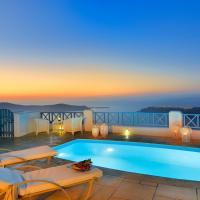 Hotelbilder: Absolute Bliss, Imerovigli